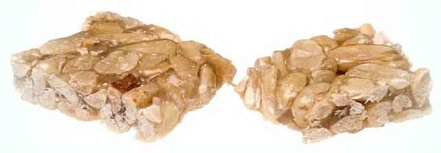 Арахис витамины и минералы