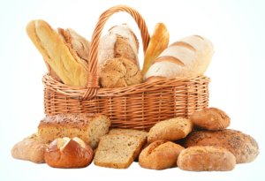 Хлеб витамины и минералы