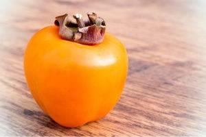 Хурма витамины и минералы