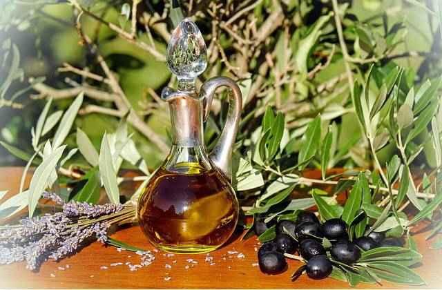 Витамины в оливковом масле: состав и польза