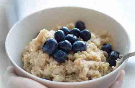Овсяная крупа витамины и минералы