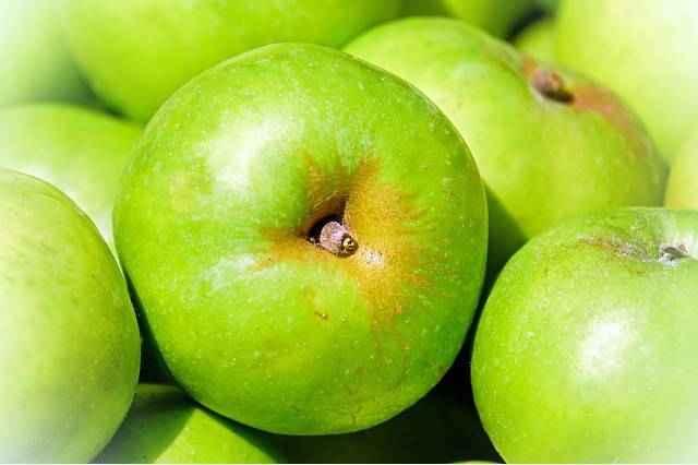 Яблоки витамины и минералы_2