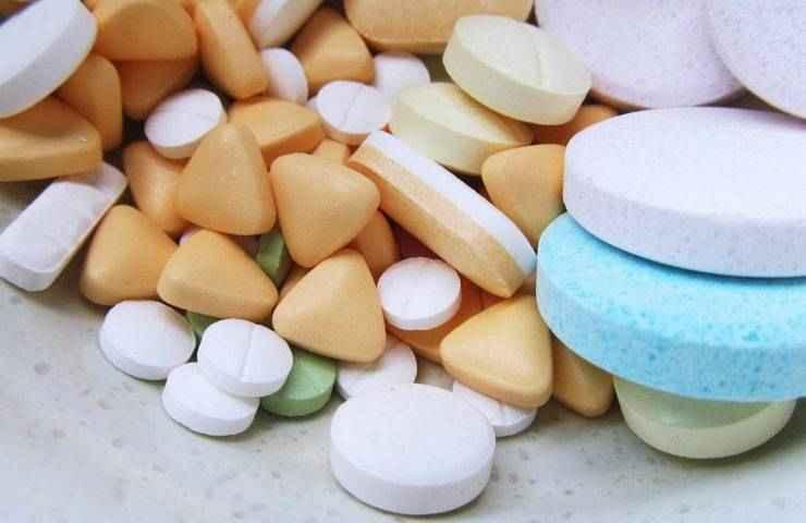 Витамин F препарат