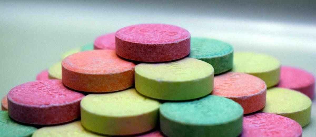 Биотин витамины