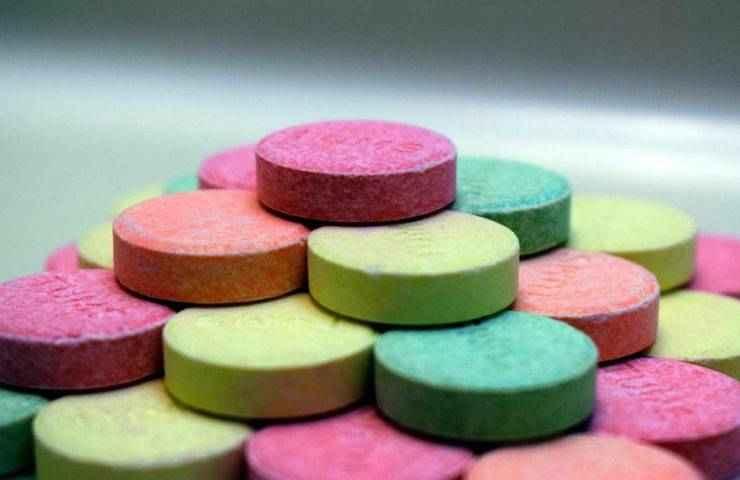 препарат биотин фото