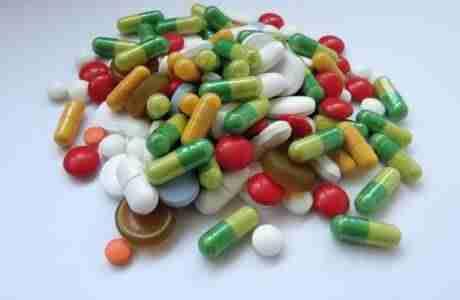 Рутин препарат