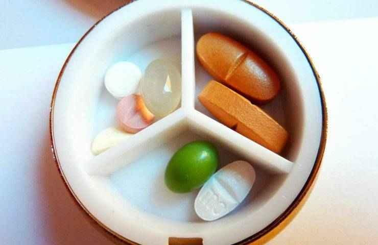Рибофлавин необходимые показания для приёма