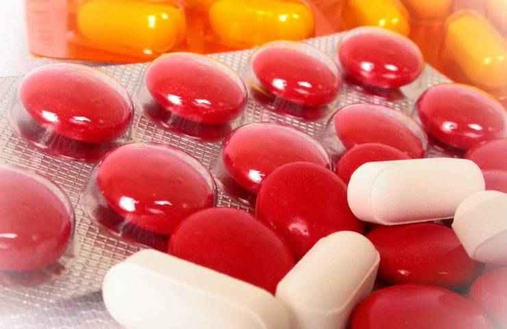 Витамин K2 таблетки