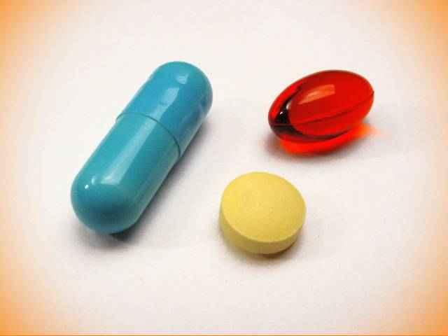 фото Витамин B9