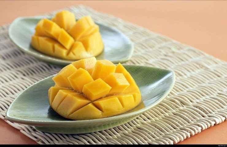 манго для организма фото