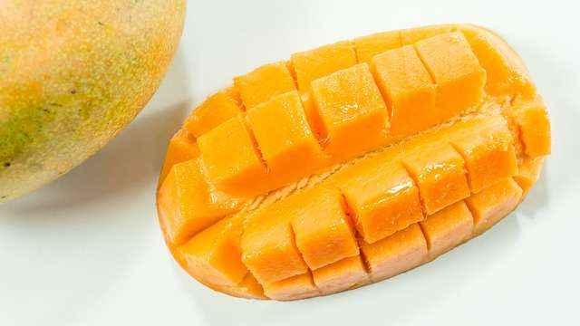 фото манго для организма