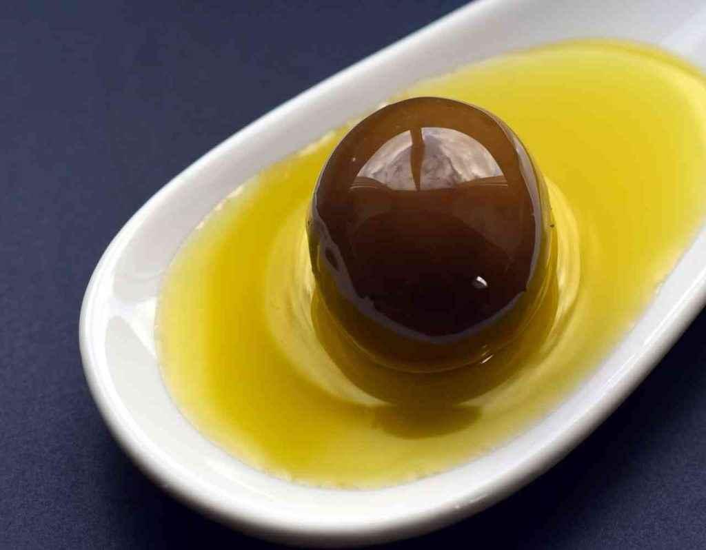 оливковое масло содержит марганец