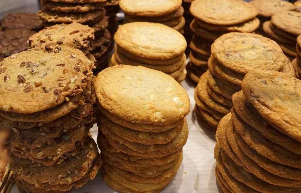 овсяное печенье содержит медь