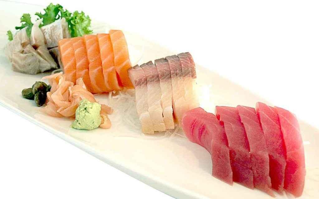 рыба содержит йод