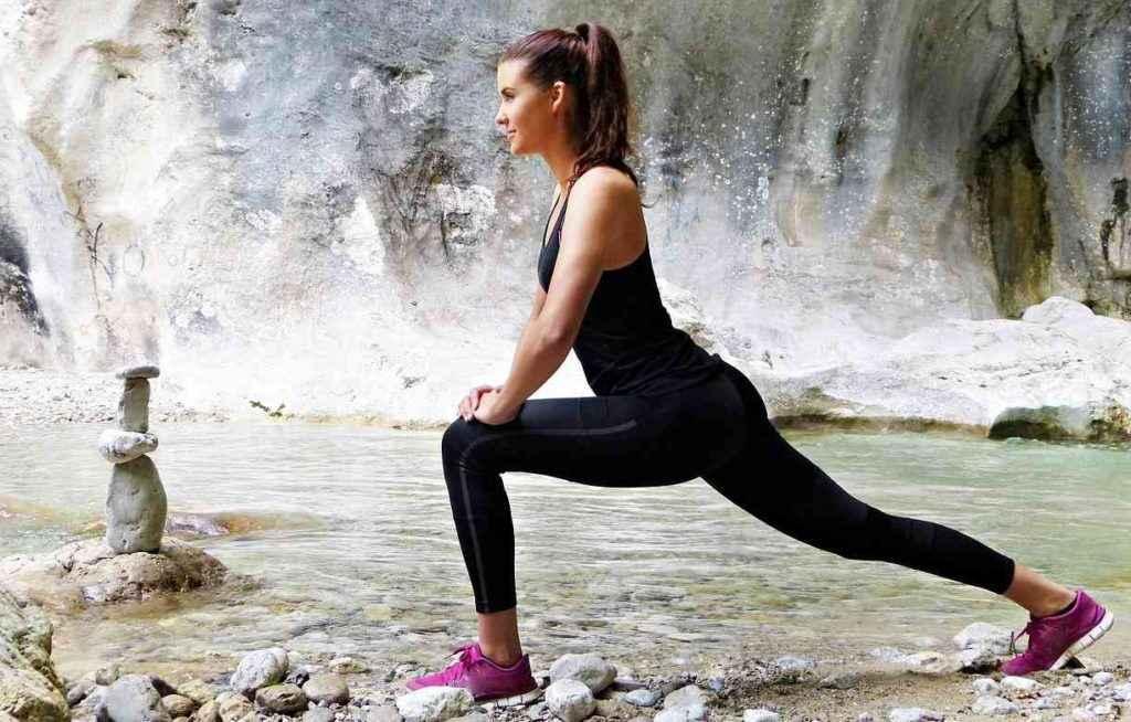 Фитнес и питательные вещества